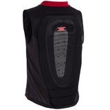 Protetor Coluna Motociclista Colete Texx Vest T-1