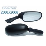 Retrovisor Gsx750 F 2001 2008 Lado Direito Speed China