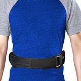 Cintura Trasera Fuerte Apoyo Levantamiento... (xl, Black)