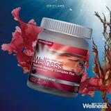 Astaxantina De Origen Natural Wellness By Oriflame