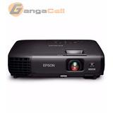 Proyector Epson S31+ 3.200 Lumenes, Hdmi, Vga, Nuevo