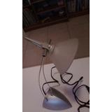 Lámpara Moderna Para Escritorio, Casi Nueva !!!