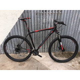 Bicicleta Venzo New Raptor 29er - 24v Disco Hidraulico
