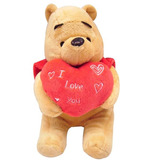 Peluche I Love Disney Winnie Pooh