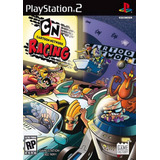 Ps2 - Cartonn Network Racing - Patch