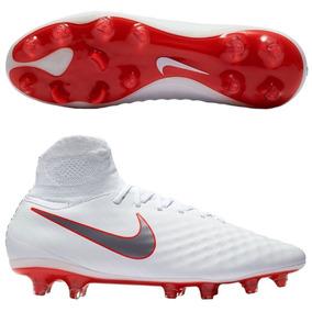 Chuteira Nike Magista Campo Profissional Botinha - Chuteiras no ... d68560e7419da