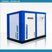 Compresor De Aire Ma-55 75 Hp / 155 Psi 320 Cfm / 220-440v