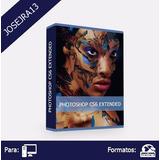 Adobe Photoshop Cs6 2017 Windows 32 Y 64 Bits