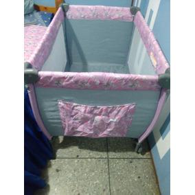 Corral Cuna Para Bebes