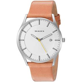 442c40d2fe7 Relógio Skagen Mens 243lslc Classic Watch - Relógios De Pulso no ...