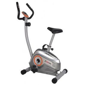 Bicicleta Fija Magnetica World Fitness 2507 H/135kg 8 Nivel.