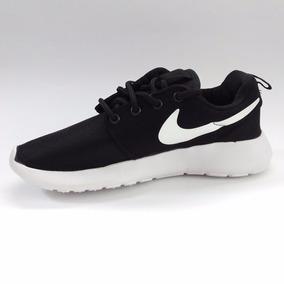 Zapatillas Para Hombre Y Mujer Nike Roshe ¡oferta!