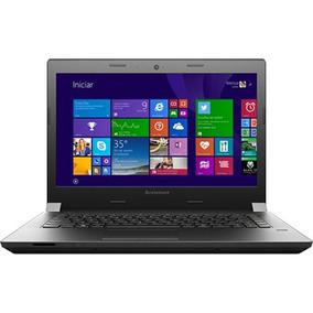 Notebook Lenovo B40 I3 4gb 500gb Windows 8.1 Frete Grátis