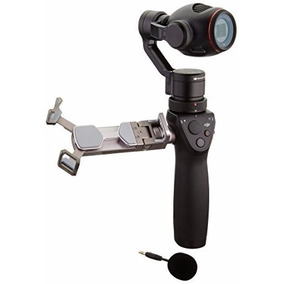 Dji Osmo+ (plus) ,cámara X3 4k Con Zoom 3.5 Drones Del Golfo