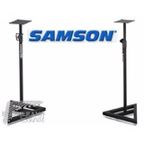 Samson Ms200 Studio Monitor Stands