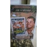 Coleção Jim Das Selvas Fúria No Congo Dvd Original Lacrado