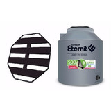 Tanque Eternit 1000 Clásico Tricapa C/base, Consulte Envío