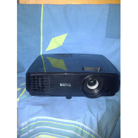 Video Beam Benq Ms504 3000 Lumens
