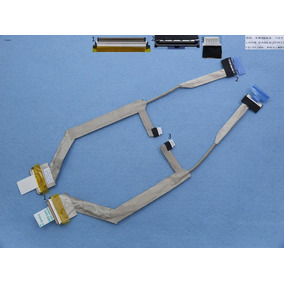 Cable Flex Bus De Video Dell Inspiron 1545 15.6 Lcd Led