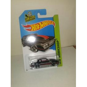 Hotwheels 86 Monte Carlo Ss