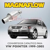 Convertidor Catalitico (catalizador) Magnaflow Pointer 2001
