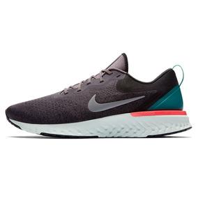 Zapatillas Nike Odissey React Violeta Hombre