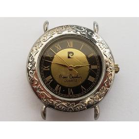 91167b75989 Relógio Pierre Cardin Quarttz - Relógios no Mercado Livre Brasil