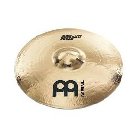 Meinl Prato 18 Mb20 Heavy Crash Mb20-18hc-b