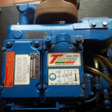 Planta Electrica Diesel Lister Petter 15 Kva Trifasica
