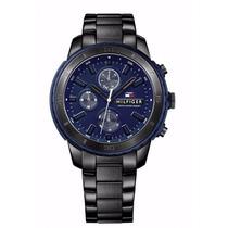 Reloj Tommy Hilfiger 1791190 Hombre Envio Gratis