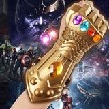 Thanos Guante Puño Gemas Infinito Avengers 25cm Agarre Doble