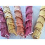 Cucuruchos De Colores Para Candy Bar Por 5 Unidades