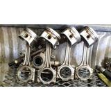 Pistones+bielas+metales Volkswagen Gol 1.4