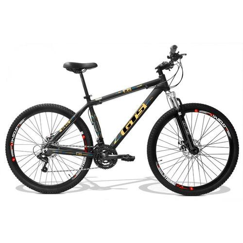 Bicicleta Gtsm1 Obstáculo 1.0 Aro 29 Freio/disc 24v + Brinde