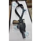 Sobaquera Con Porta Cacerina Pistola Airsoft Glock Tactic