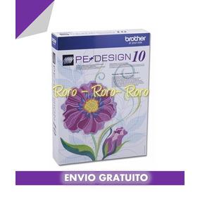 Pe Design 10 Full Español
