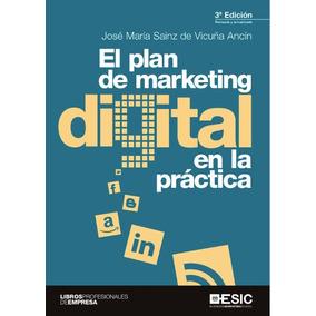 Libro El Plan De Marketing Digital En La Práctica