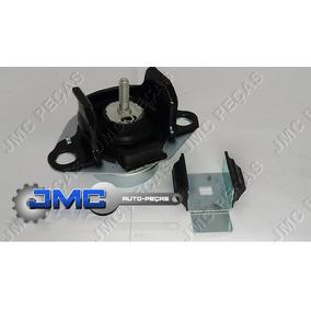 Coxim Calço Motor Direito Scenic Megane 1.6 2.0 16v