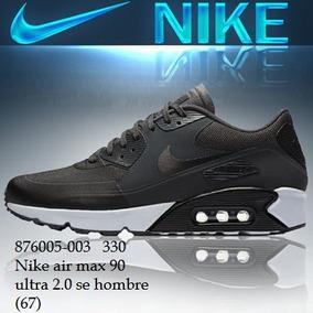 4854da58c02048 Zapatillas Nike Total 90 Airmax Blancas - Tenis Nike para Hombre en ...