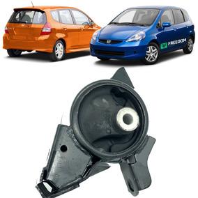 Coxim Motor Lado Esquerdo Honda Fit 2003 2004 2005 2006 2008
