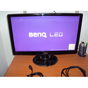 Monitor Benq 21 Pulgadas