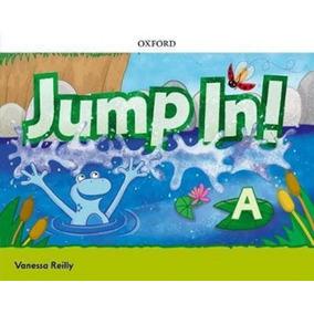 Jump In! A Class Book Pack - 1st Ed