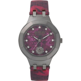 Reloj Versus By Versace Vsp350117 Mujer | Envío Gratis