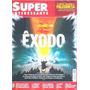 Revista Super Interessante 342 : Êxodo / Terror Digital