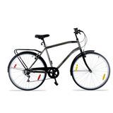 Bicicleta Hombre Baccio Manhattan Paseo R26 - Albanes