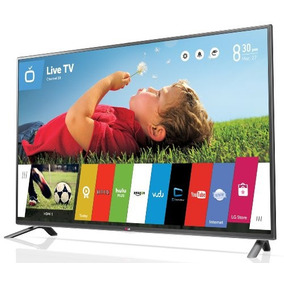 Tv Smartv Lg 3d Mod. 42´´ 2015