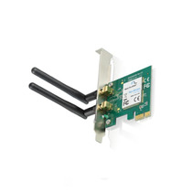 Adaptador De Rede Wireless Offboard Multilaser 300mbps Re049