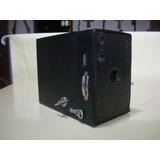 Câmera Kodak N-2a Brownie Modelo B