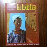 La Biblia - Fasciculo Nº 5 Vendido Por Sus Hermanos, José Fu