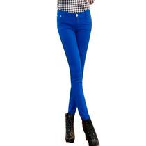 Lote De 5 Pantalones Mujer Gabardina Colores Envio Gratis
